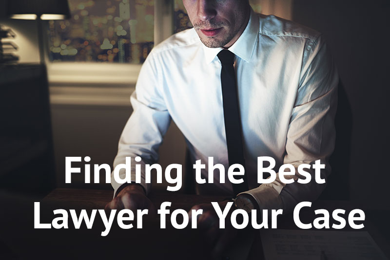 Finding the best Fort Worth Car Accident Lawyer